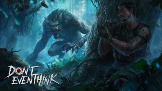 PS4 early access multiplayer game Don't Even Think reaches 150,000 players