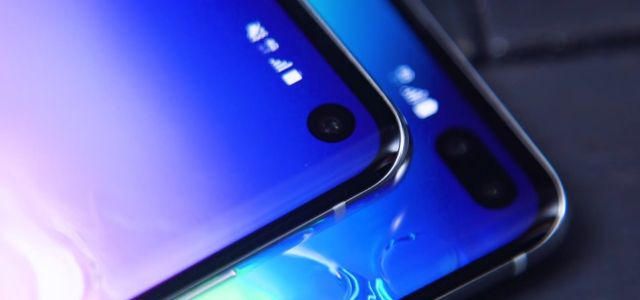 The Galaxy S10 Is IP68 Water-Resistant - Here's What That Really Means