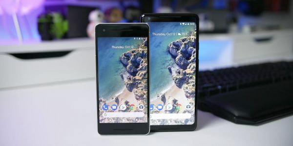 Friday 5: Reasons you should buy the Pixel 2 or Pixel 2 XL