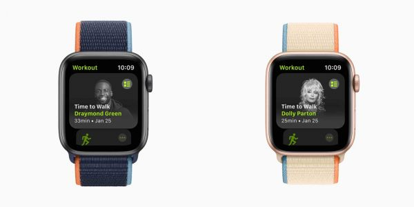 Apple Watch Time to Walk: Tips and tricks for the latest new Fitness+ feature