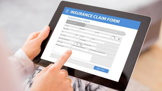 How to claim on gadget insurance