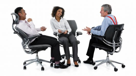 Best ergonomic office chairs 2019: top seats for comfort when working