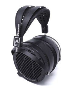 Audeze LCD-2 Classic refreshed headphones
