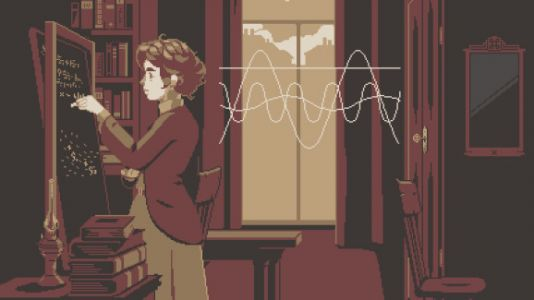 The Lion's Song review - the point-and-click adventure that sings through Vienna