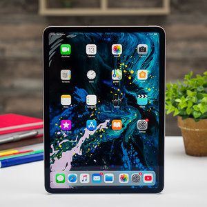 Apple iPad Pro (2018) Review