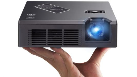 The best portable projectors of 2018: top mini projectors for work and play