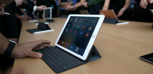 Apple Might Reveal New iPad And MacBook At March Event