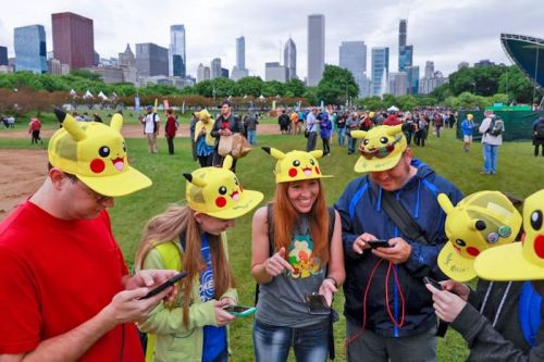 Niantic sues alleged Pokémon Go cheaters