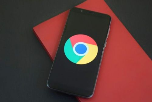 Google is working on Chrome Dark Mode for phones