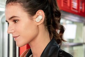 Best wireless earbuds with active noise cancellation