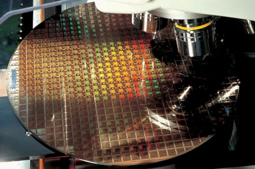 TSMC's 5nm EUV Making Progress: PDK, DRM, EDA Tools, 3rd Party IP Ready