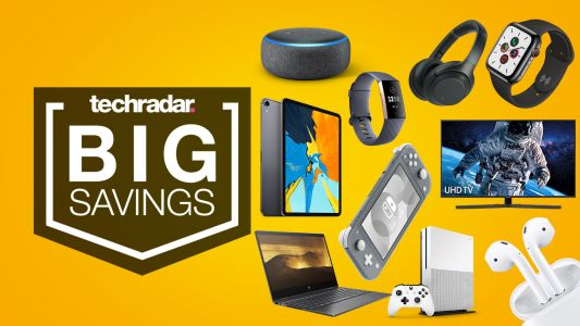 Bank Holiday sales 2020: iPad, laptop, smartwatch, headphone, and 4K TV deals going now