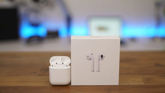 New AirPods reportedly coming this year with 'Hey Siri' support, water resistant model in development