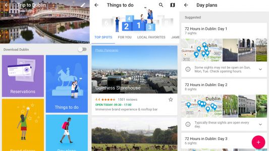 Google Trips final voyage will conclude on August 5