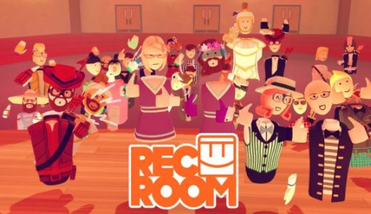 Rec Room's PSVR open beta makes it one of VR's most important apps