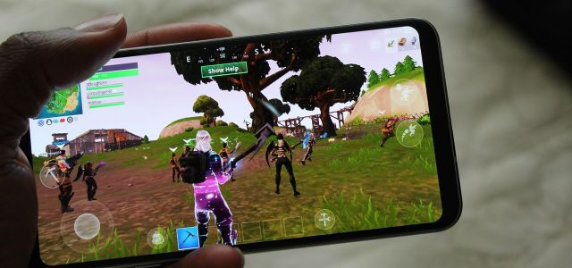 Fortnite Beta Is Now Available for All Android Devices