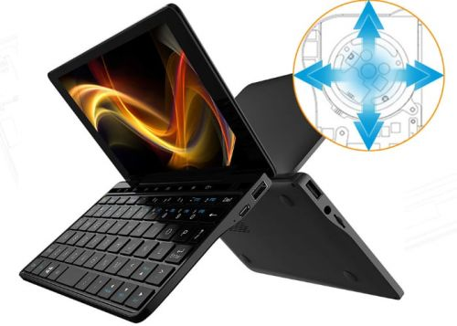 GPD Pocket 2 Windows 10 mini laptop now available from $516
