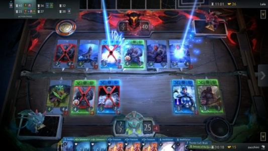 Valve To Launch Comics Based Around 'Artifact' Game