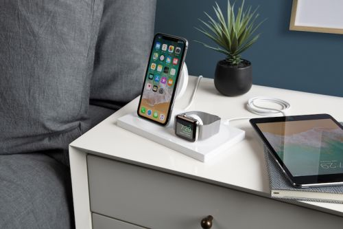 Belkin Introduces BOOSTUP Wireless Charging Dock With iPhone XS/XS Max/XR and Apple Watch Series 4 Compatibility
