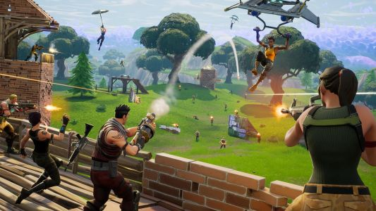 Sick of getting schooled in Fortnite? Here's what happened when we hired a Battle Royale teacher