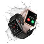 Save $50 on the purchase of an Apple Watch Series 3 cellular from T-Mobile