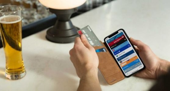 Twelve South Launches SurfacePad For The iPhone X