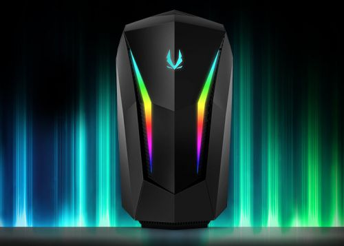 ZOTAC MEK Mini gaming PC now available