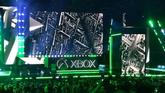 Microsoft E3 2019 live blog: we're here and ready for the Xbox Two