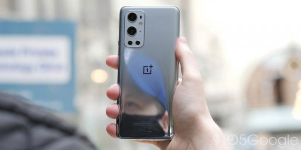 Overheating issues plague some OnePlus 9 Pro devices, but a fix is coming
