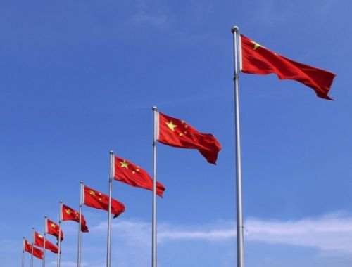 China to create national cybersecurity database