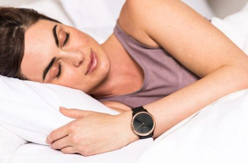 I want to monitor my sleep, so which Garmin fitness tracker should I buy?