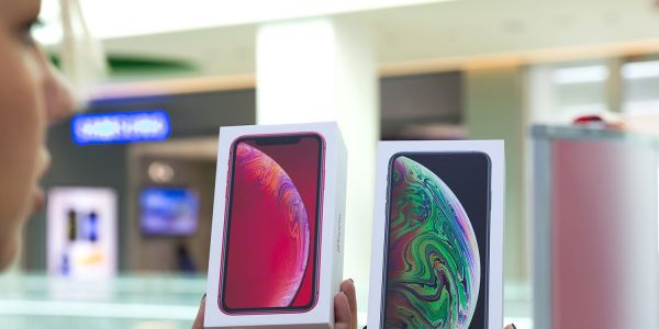 With four estimates of Q1 iPhone shipments now out, Gartner is the most pessimistic