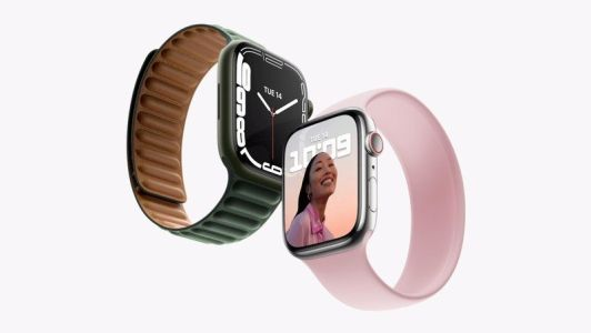 First Apple Watch Series 7 preorders begin to arrive to customers