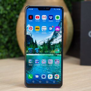 LG G7 ThinQ starts getting Android 9 Pie update, U.S. availability remains unclear