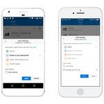 Microsoft announces new sharing experience for OneDrive on Android and iPhone