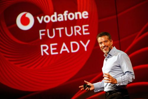 Vodafone trials 5G form factor device with Ericsson and Qualcomm