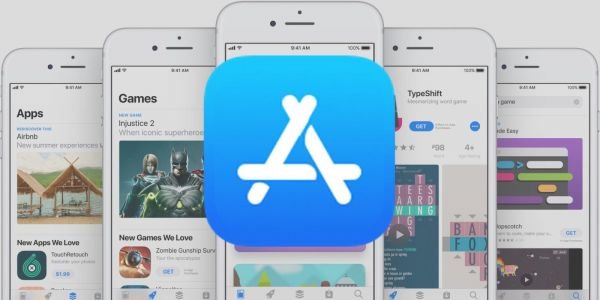 Latest App Store redesign for iOS shows 800% increase in downloads for Featured apps