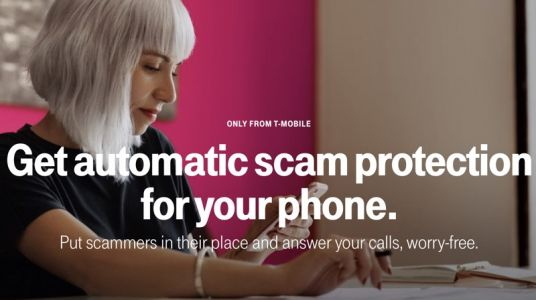 T-Mobile Launches 'Caller Verified' Tool to Protect Subscribers From Scammers