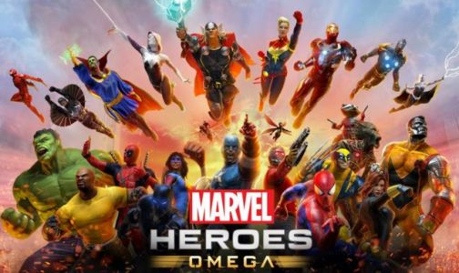 'Marvel Heroes' Players Demanding Refunds For In-Game Purchases