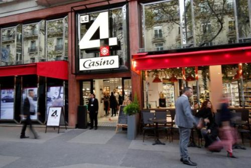 Casino opens cashierless store in Paris to counter Amazon Go threat