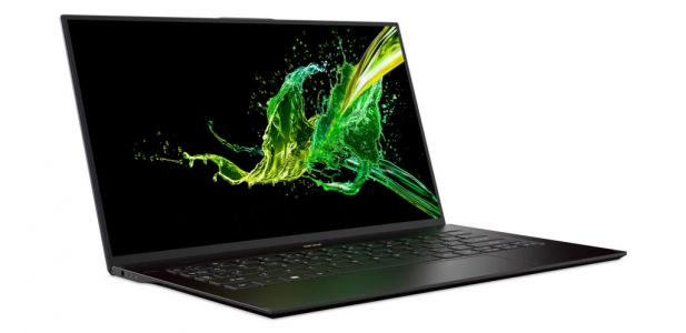 CES 2019: Acer debuts new compact design with Swift 7, reinvents gaming notebooks with new Predator Tritons