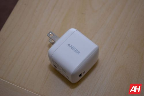 Anker PowerPort Atom PD 1 Review: The USB-C Charger Of The Future