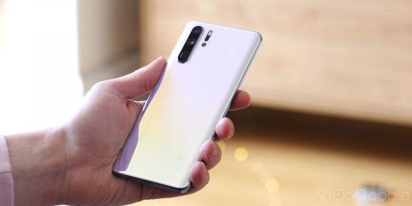 Chinese media reports claim Huawei's Android alternative could launch this year