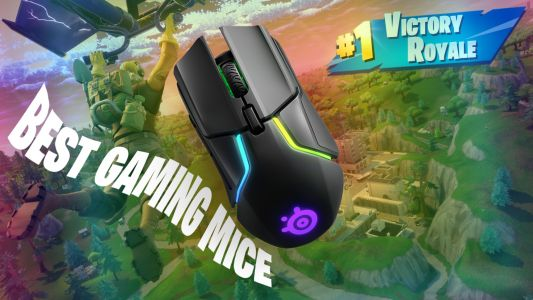The best gaming mouse for Fortnite