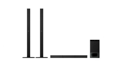 Sony launches two new 5.1 channel soundbar home theatre systems in India