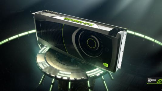 Nvidia's GPU sales grew faster than AMD and Intel last quarter