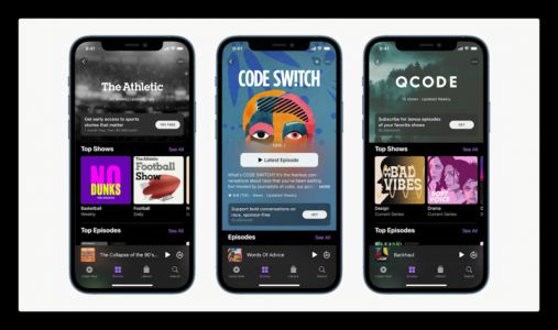 Apple Podcasts Subscriptions: Everything you need to know!