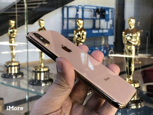 IPhone XS + Max Review: The best damn product Apple's ever made, take 2