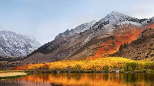 Apple's macOS High Sierra golden master is available to devs today