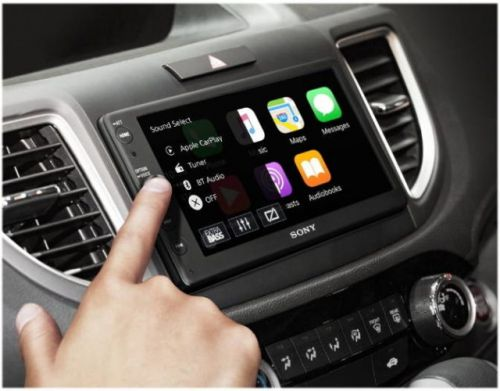 CarPlay Becoming A 'Must Have' Feature For iPhone Users